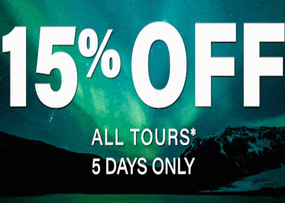 Black Friday And Cyber Monday Deals AYS Tours Travel - Collette tours